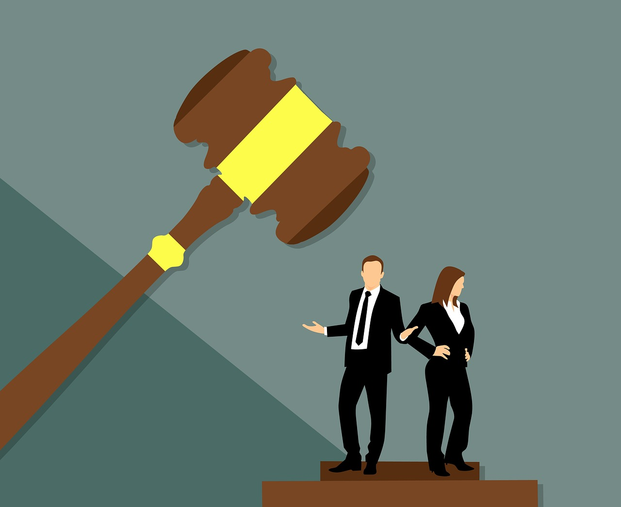 legal dispute for information of spouse